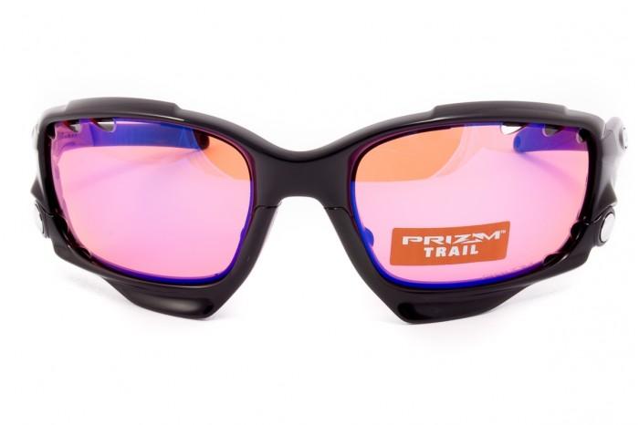 Sonnenbrille OAKLEY Rancing Jacket...