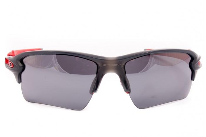 темные очки OAKLEY Flak 2.0 XL 009188-04