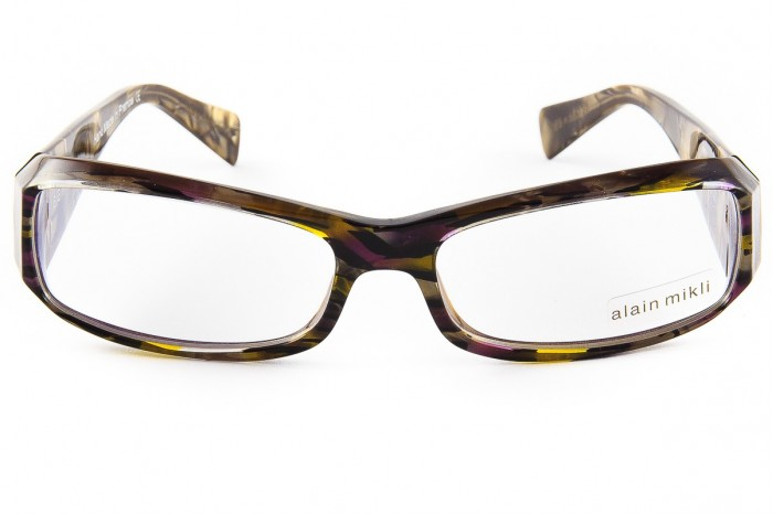 Eyeglasses ALAIN MIKLI al0322 0123