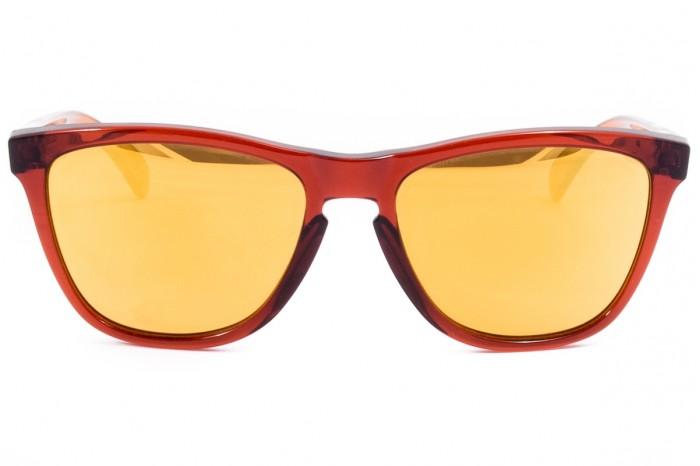 Sunglasses OAKLEY Frogskins Nitrous...