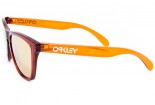 5f5dbcb710 ... Occhiale da sole OAKLEY Frogskins Nitrous Brown OO9013-38. Prezzo  scontato. Previous. Next