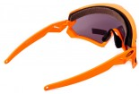 8e212e7468 Sunglasses OAKLEY Windjacket 2.0 Matte Neon Orange Prizm OO9418-1545