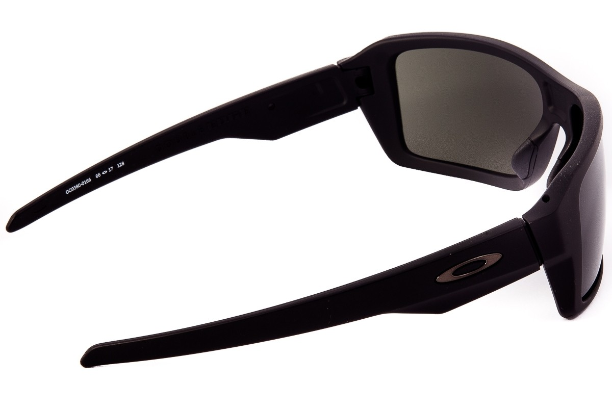 15cc6a3238 ... Sunglasses OAKLEY Double Edge Matte Black OO9380-0166. Reduced price.  Previous