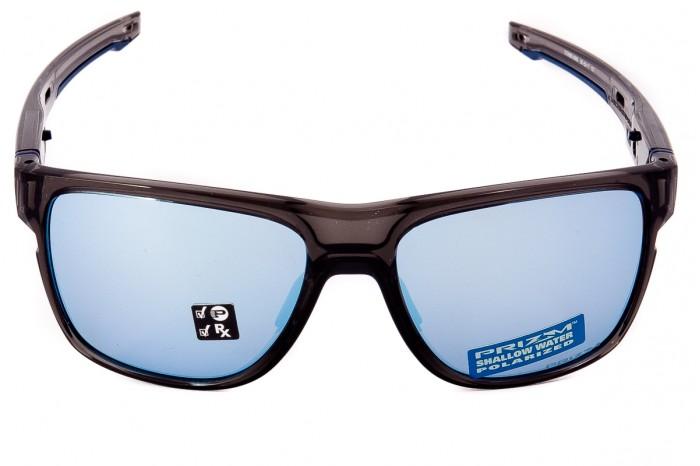 Sunglasses OAKLEY  Crossrange XL Grey...