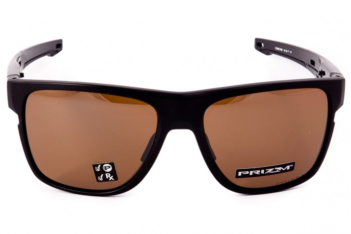 032a2851abb ... Sunglasses OAKLEY Crossrange XL Matte Black Prizm Polarized OO9360-0658.  Reduced price. Previous
