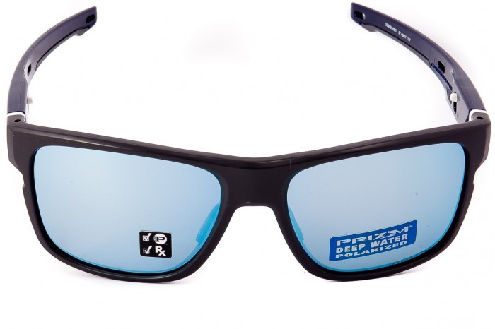 Sunglasses OAKLEY  Crossrange  Matte...