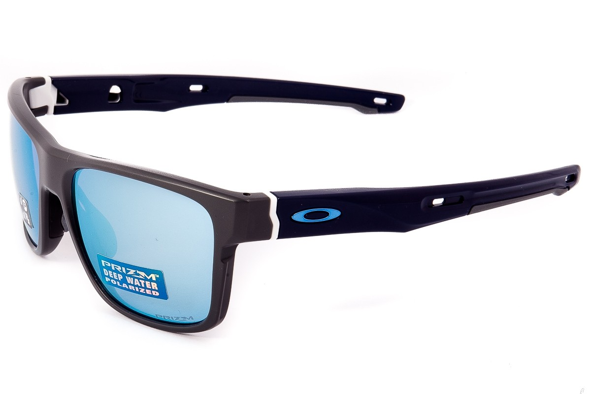 54e6ecec7f ... Sunglasses OAKLEY Crossrange Matte Dark Grey Prizm Polarized  OO9361-0957. Reduced price. Previous