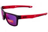 678a3d532e Sunglasses OAKLEY Crossrange Black Ink Prizm OO9361-0557