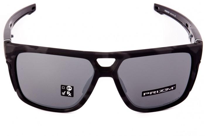6eba743dfa2 ... Sunglasses OAKLEY Crossrange Patch Black Camo Prizm OO9382-0760.  Reduced price. Previous