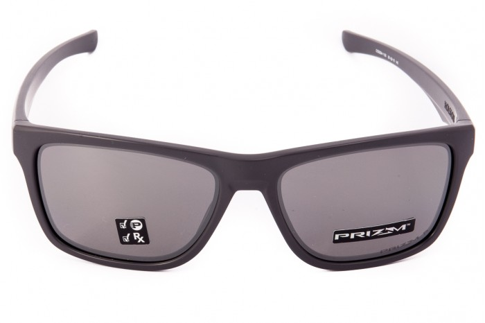 6b135e33d95 Sunglasses OAKLEY holston OO9334-11 58 matte dark grey