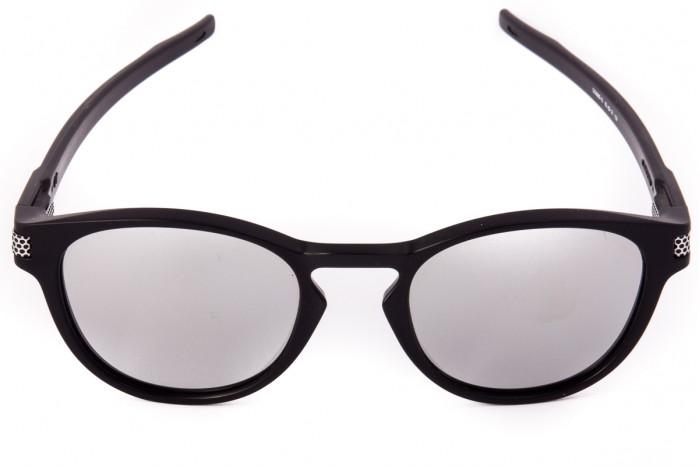 bd3e6342a65 ... Sunglasses OAKLEY latch OO9265-10 matte black. Reduced price. Previous