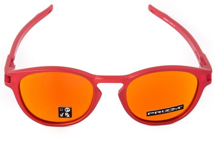 темные очки OAKLEY latch OO9265-42...