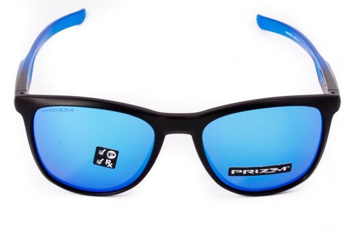 b843f33c49 ... Sunglasses OAKLEY TRILLBE X OO9340-09 Sapphire Fade. Reduced price.  Previous