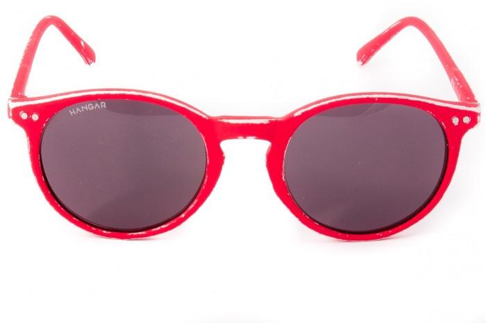 темные очки HANGAR ant c16