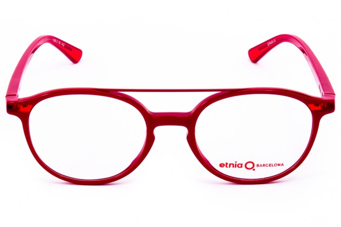 Eyeglasses ETNIA BARCELONA  liège - rd