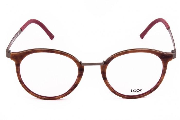 Eyeglasses LOOK 10517 9703