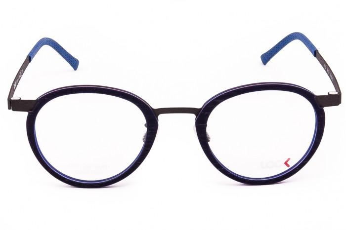 Eyeglasses LOOK 10620 9965