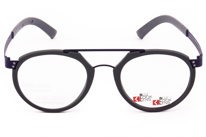 Eyeglasses LOOK ITALO 4477 W282