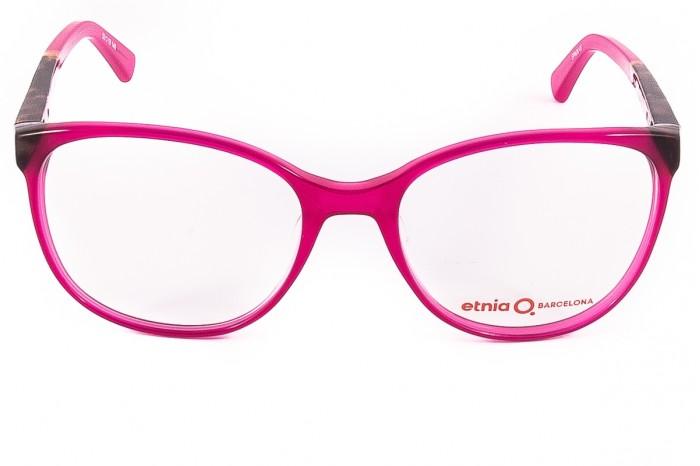 Eyeglasses ETNIA BARCELONA leira  rdle