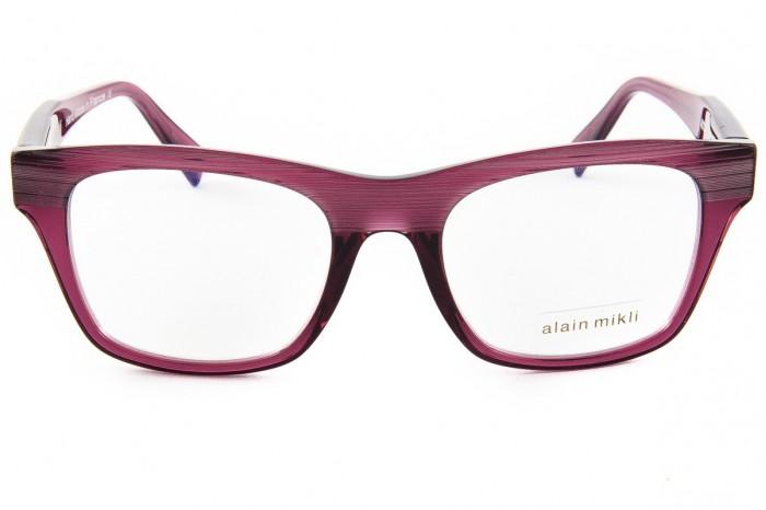Occhiali da vista ALAIN MIKLI a01347...