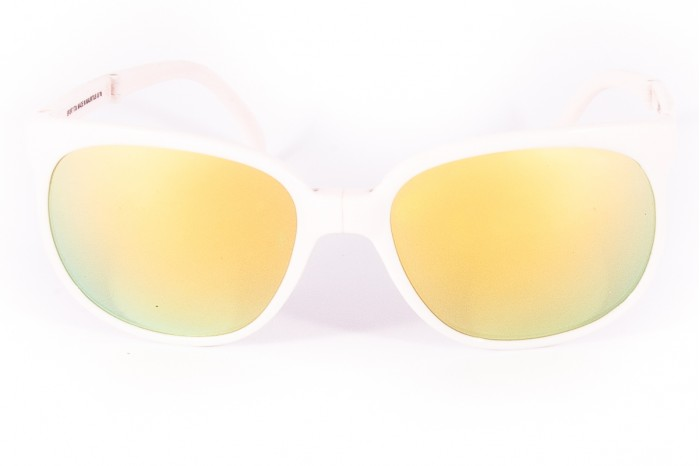 Sunglasses SUNPOCKET sport 1736 white