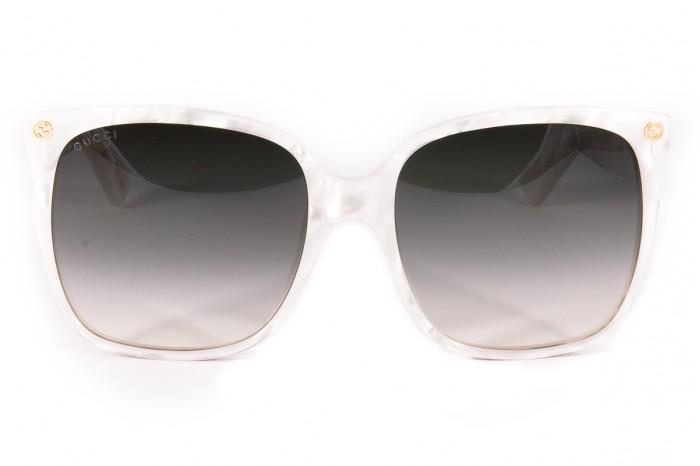 Occhiale da sole GUCCI GG0022S 004