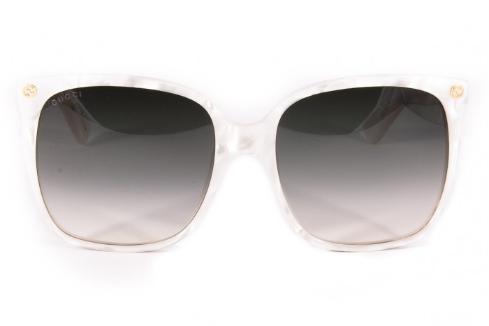 Sunglasses GUCCI GG0022S 004