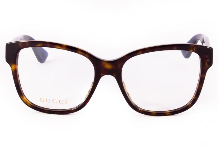 Occhiale da vista GUCCI GG0038O 003