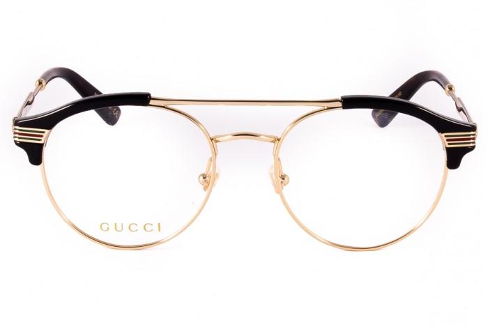Occhiale da vista GUCCI GG0289O 001
