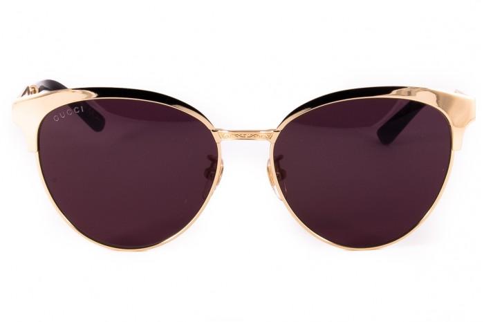 Sunglasses GUCCI GG0074S 003
