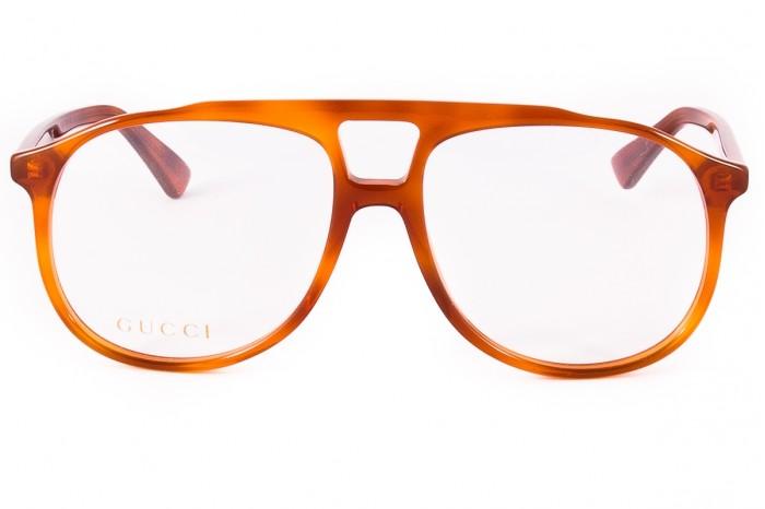 Eyeglasses GUCCI GG0264O 002