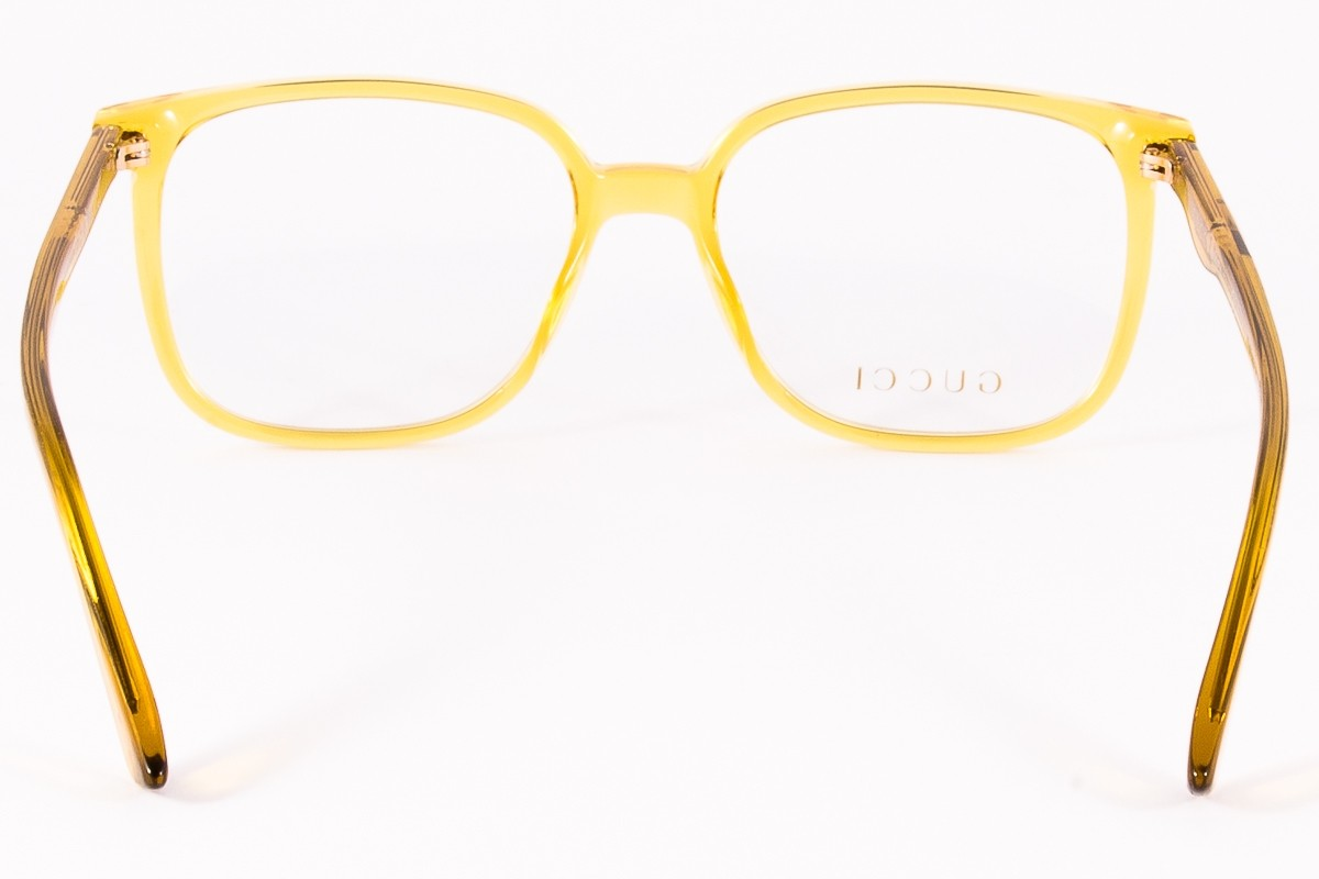 735da408b2c ... Eyeglasses GUCCI GG0260O 006. Reduced price. Previous
