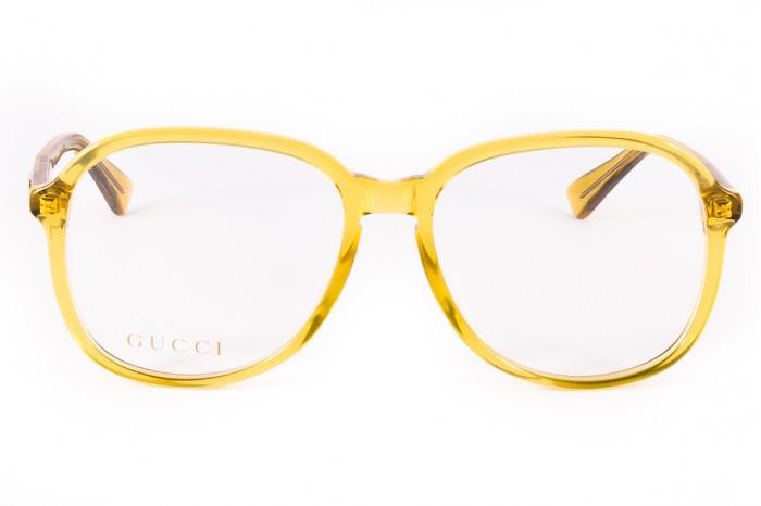 Eyeglasses GUCCI GG0259O 006
