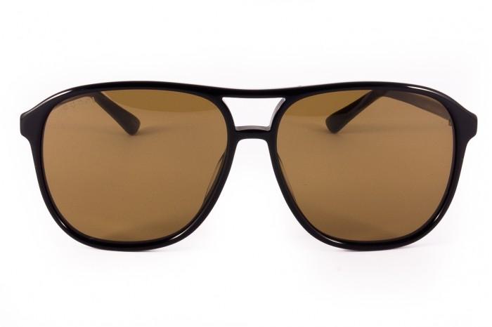 Occhiale da sole GUCCI GG0016S 001