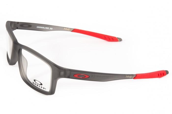 4c83012c0431d ... Child glasses · Kids Eyeglasses OAKLEY crosslink xs oy80020351. Previous