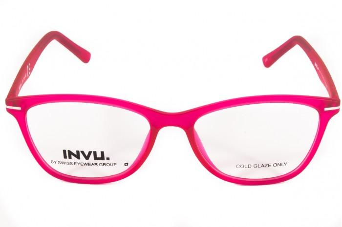 Occhiale da vista junior INVU k4801a
