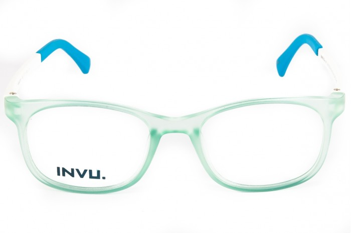 Kids Eyeglasses INVU k4603b