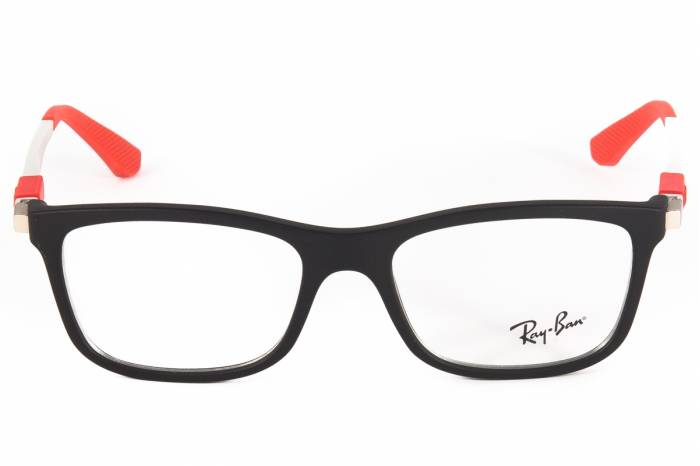 Kids Eyeglasses RAYBAN rb1549 3652