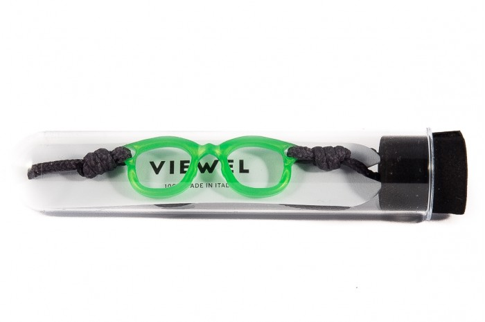 VIEWEL Bracelet panthos green