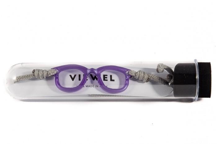 Braccialetto VIEWEL panthos purple