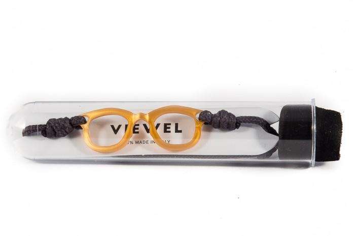 VIEWEL Bracelet panthos gold