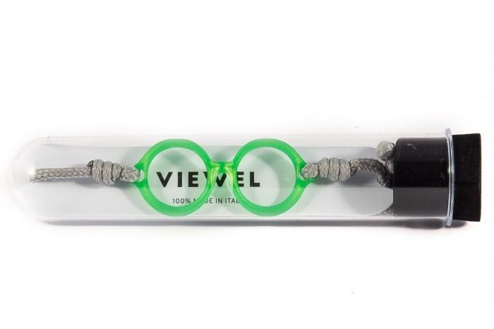 VIEWEL Bracelet round green