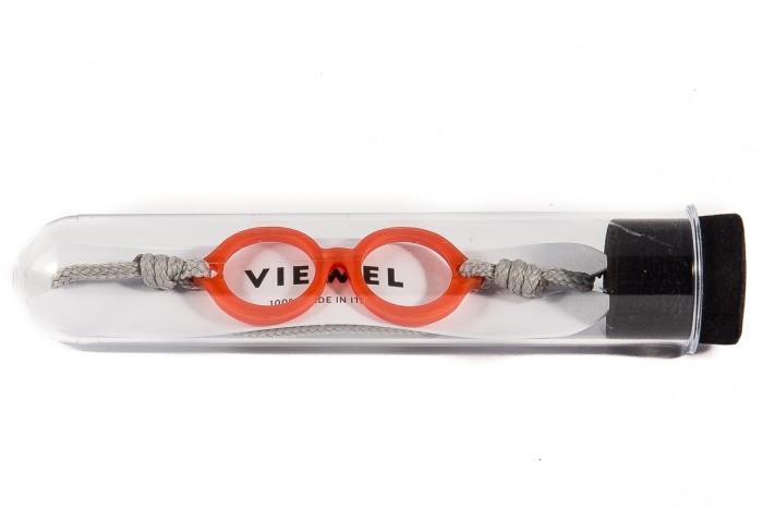VIEWEL Bracelet round orange