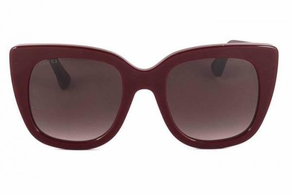 Sunglasses GUCCI GG0163S 007