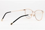 47b3f510038 Eyeglasses BOLON BJ7062 B12 optical frame lady lyric metal black cat ...