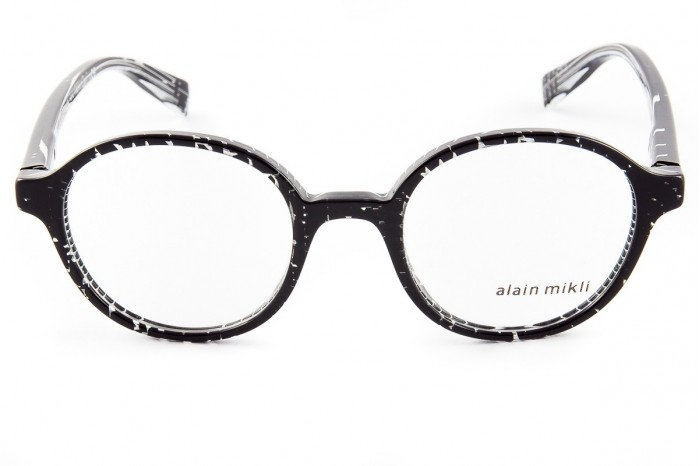 Eyeglasses ALAIN MIKLI a0364 b076