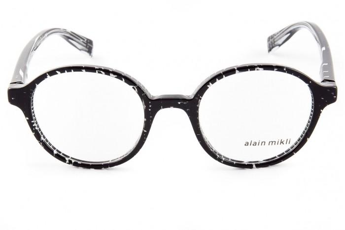 Occhiali da vista ALAIN MIKLI a0364 b076