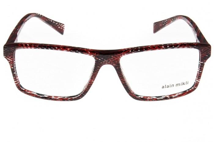 Eyeglasses ALAIN MIKLI a03065 4110