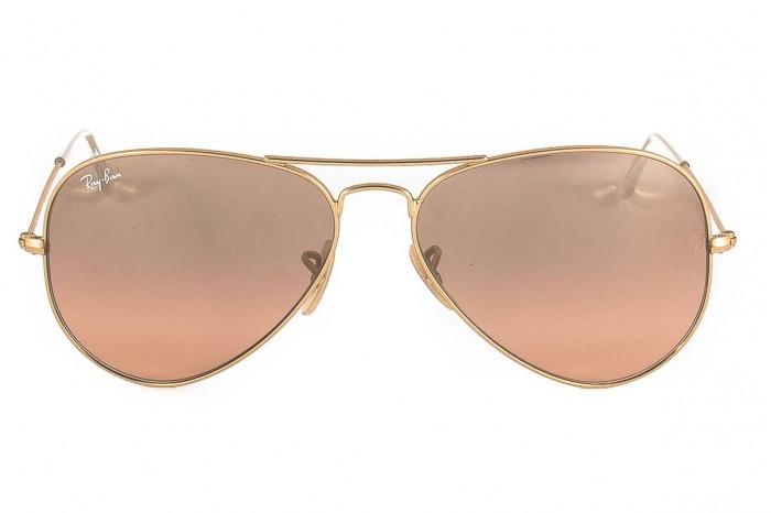 373e6f19ebc52 ... Sunglasses RAY BAN rb3025 aviator large metal 112 93. New. Previous