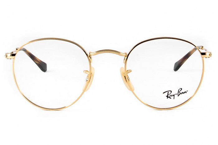 nuovo concetto 4ad36 edb1a Eyeglasses RAY BAN rb3447v 2500